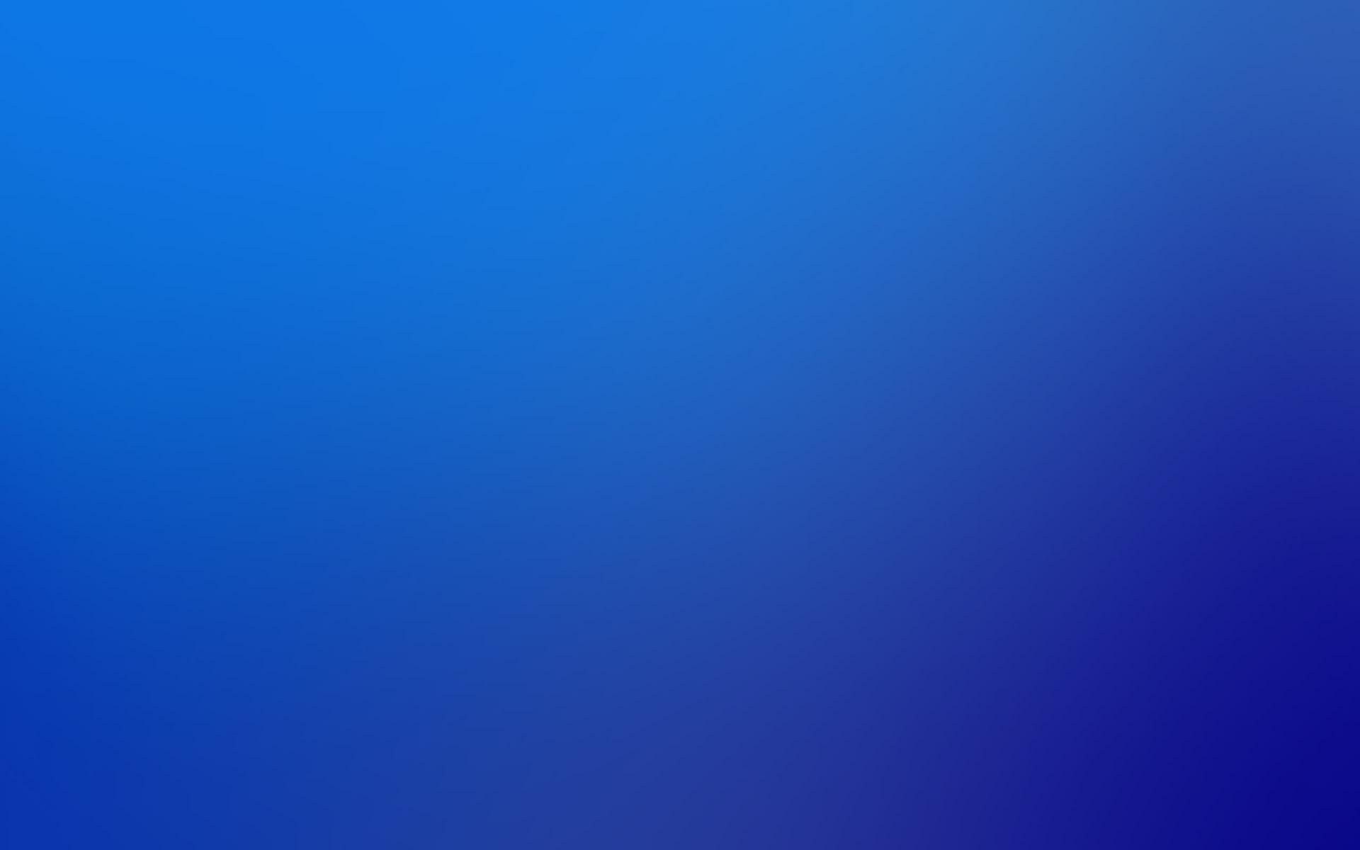 Degradados Azules