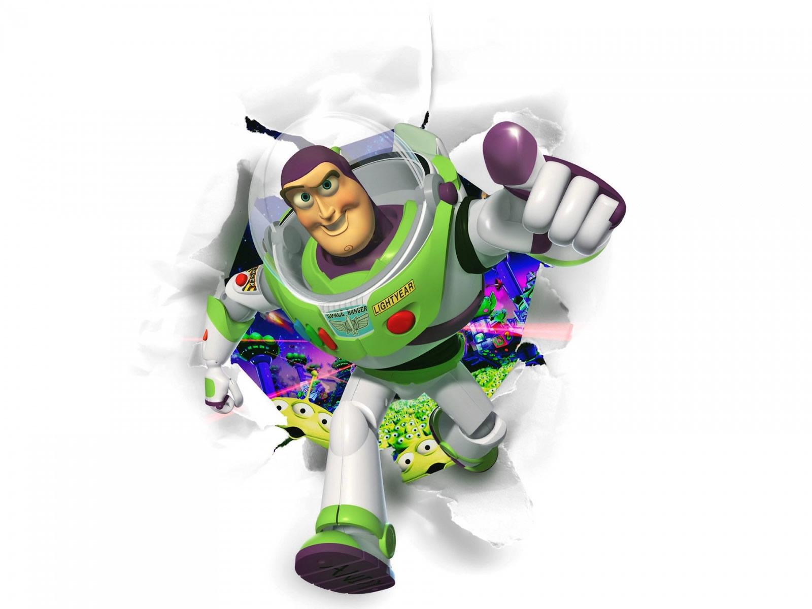 Fondos Pixar Buzz Lighyear