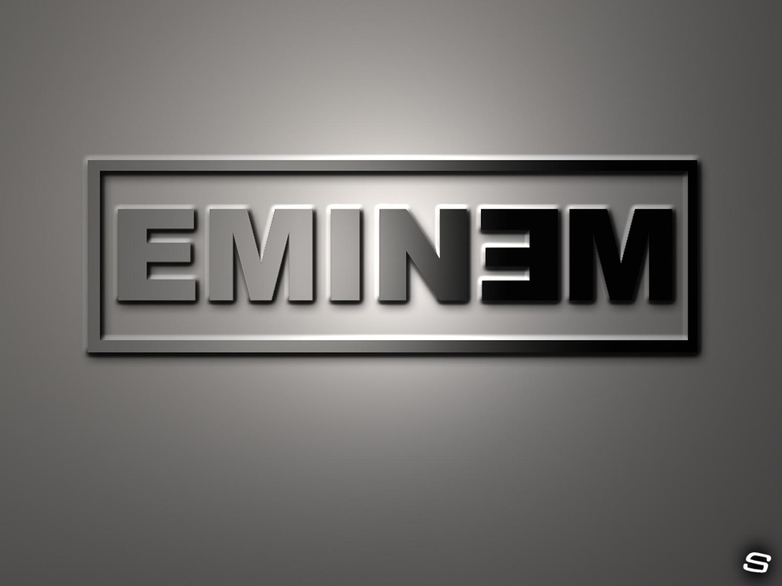 Wallpaper Eminem