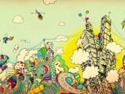 Ciudad Ilustrada