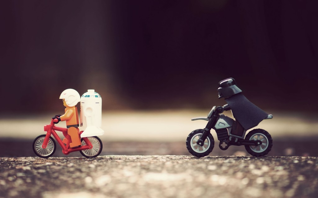 Playmobil de Star Wars
