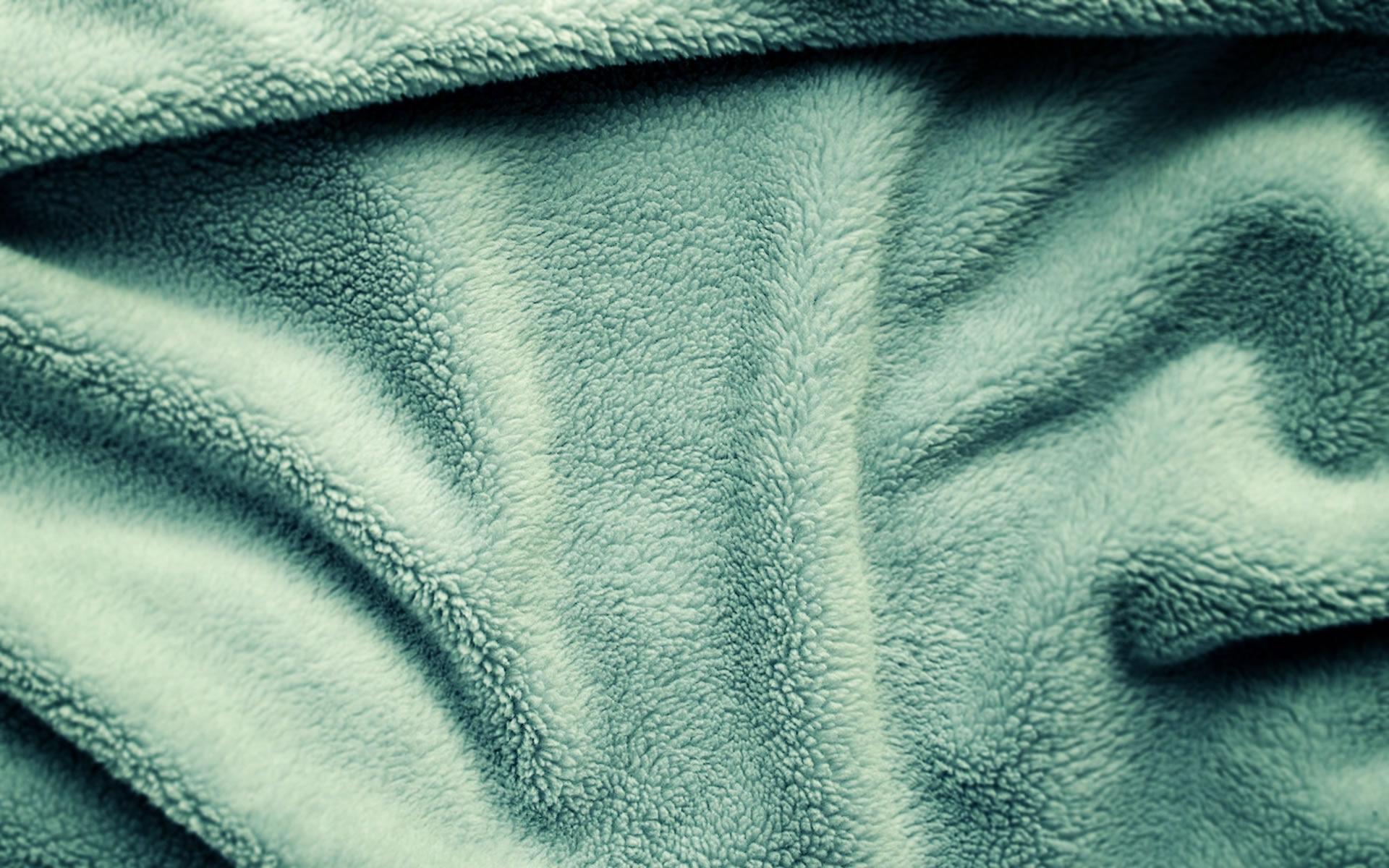 Textura de manta calentita