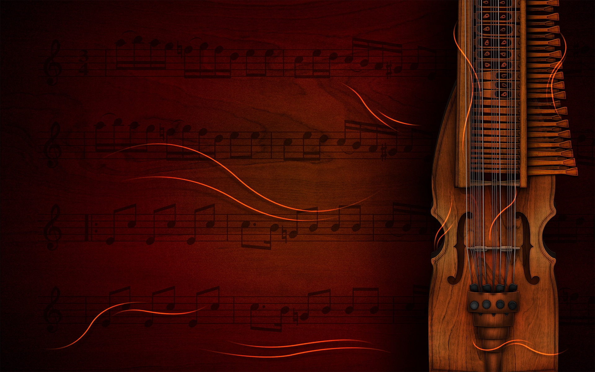 Wallpaper de Música Clásica - Wallpapers