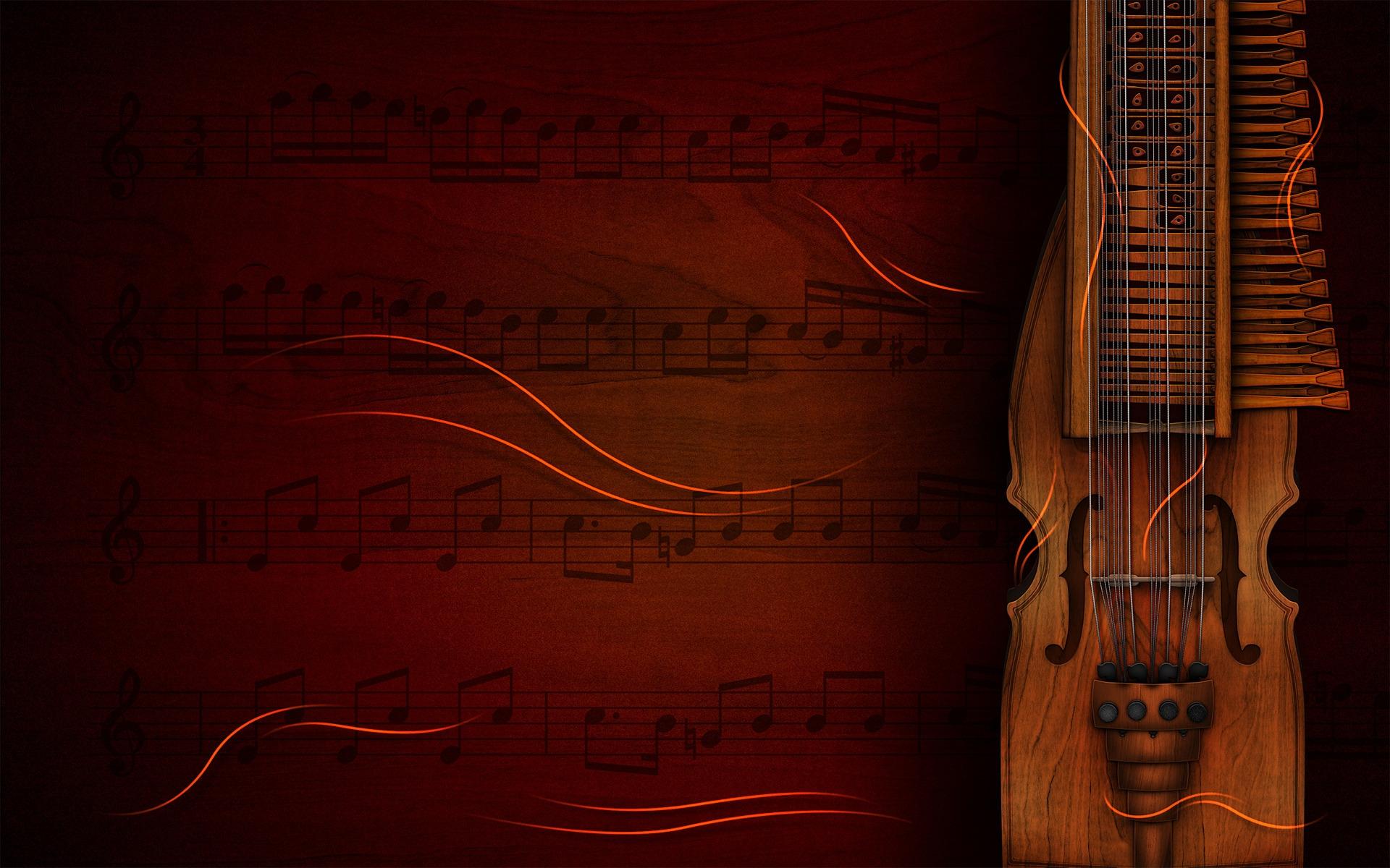 Wallpaper de Música Clásica