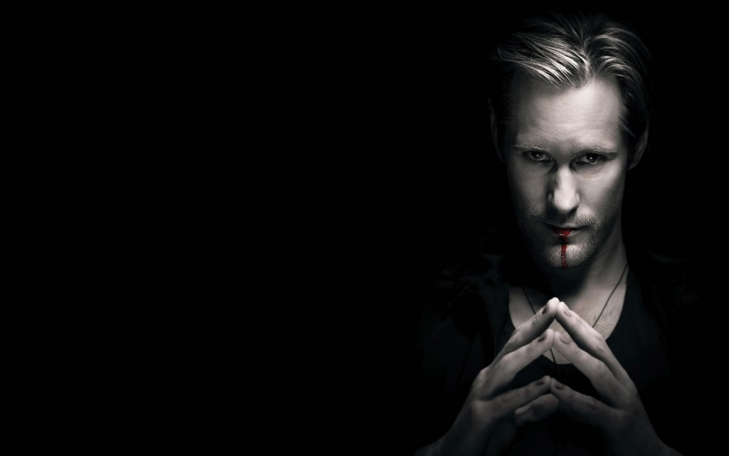Wallpapers True Blood