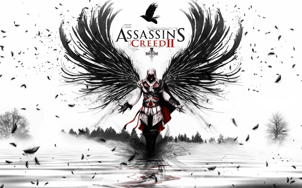 Wallpaper Assasins Creed 2