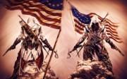 Connor. Assassins Creed 3 Wallpaper