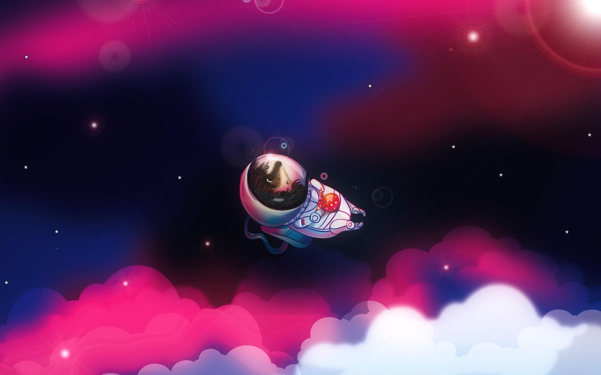 Erizo Astronauta