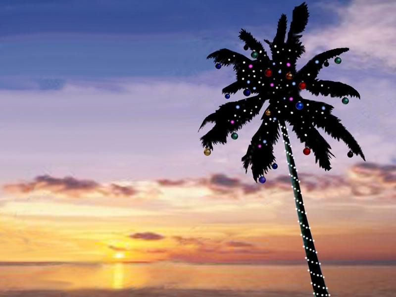 Navidades en el Caribe