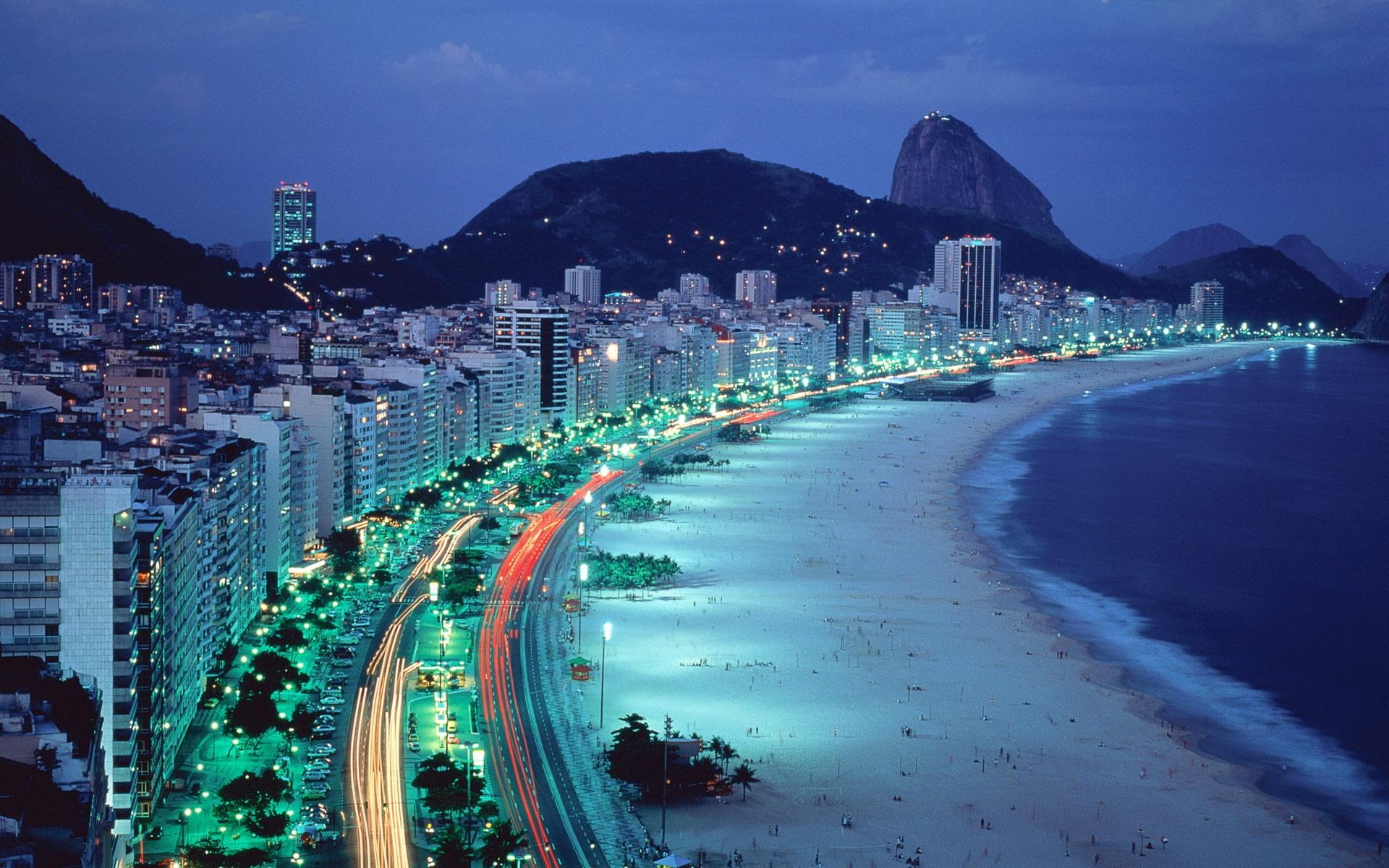Playas de Rio de Janeiro
