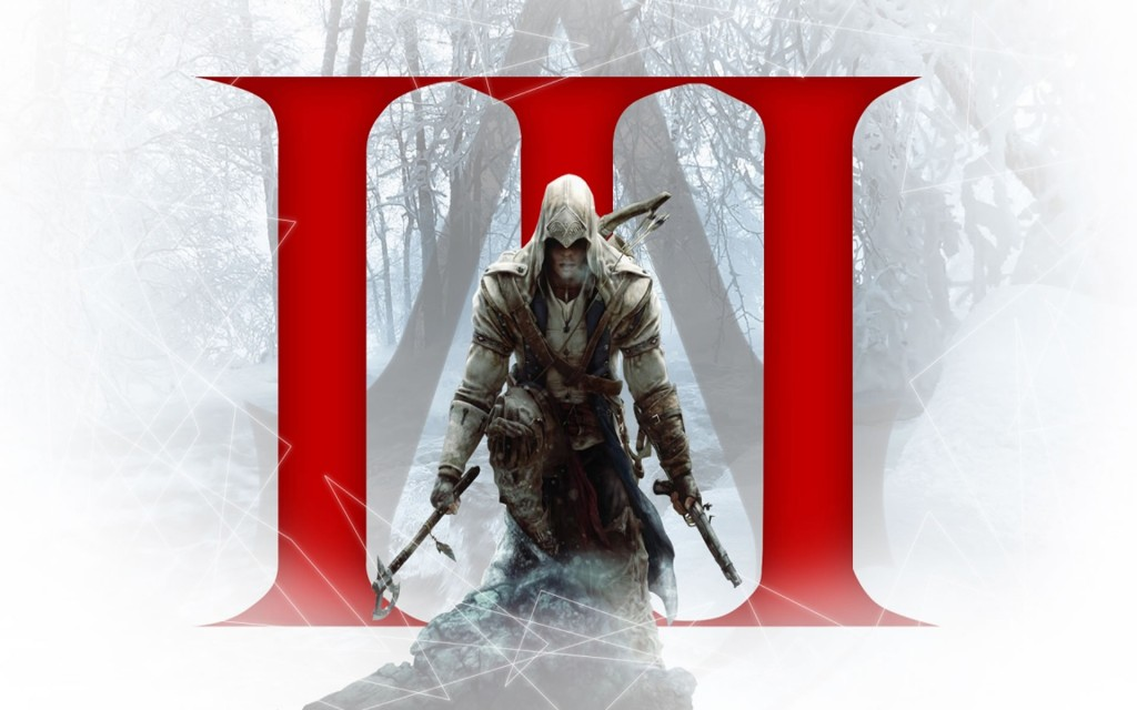 Wallpaper Juego Assasins Creed 3