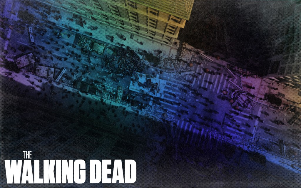 Wallpapers Walking Dead