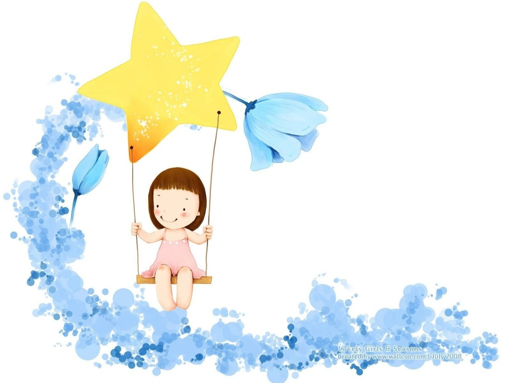 Dibujos Wallpapers Infantiles