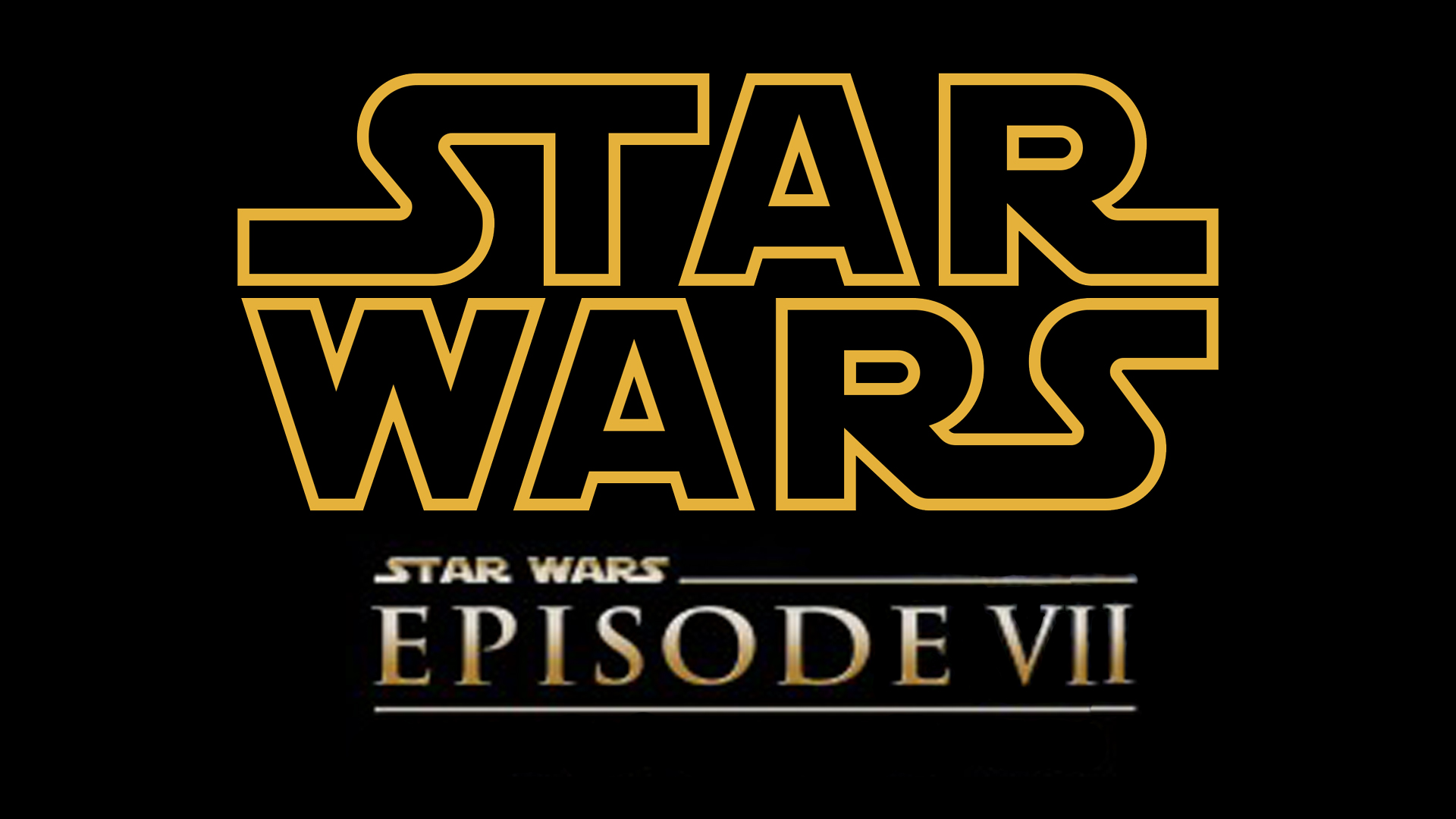 Star wars episodio 7 wallpapers