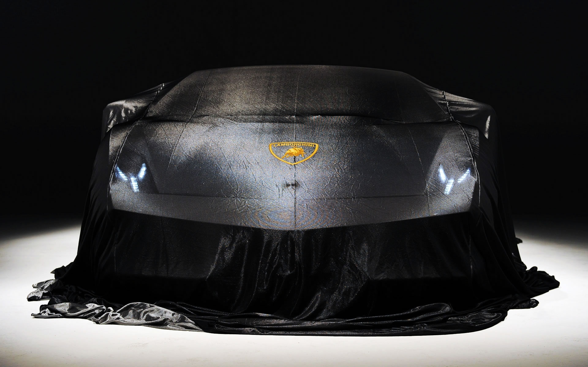 Wallpapers de Coches. Lamborghini Tapado
