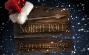 Wallpapers de Navidad para Enviar