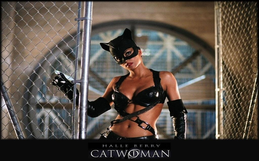 Catwoman Wallpapers de Cine