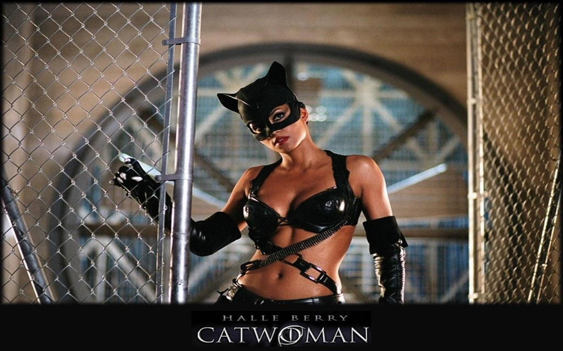 Catwoman Wallpapers de Cine