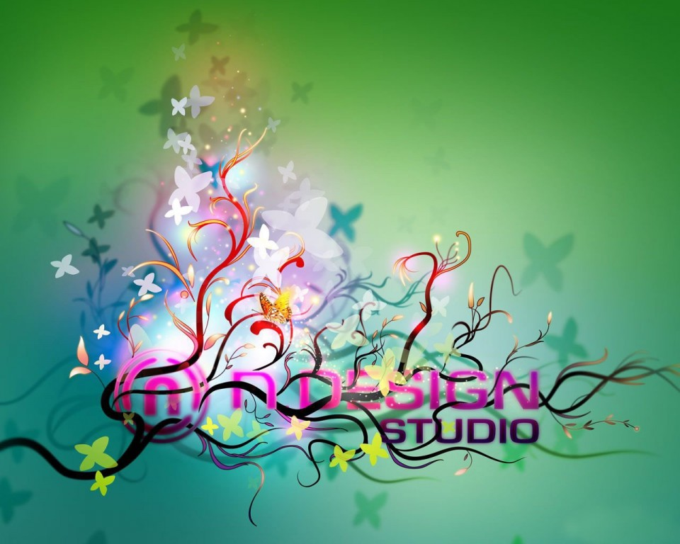 Design Studio Wallpaper