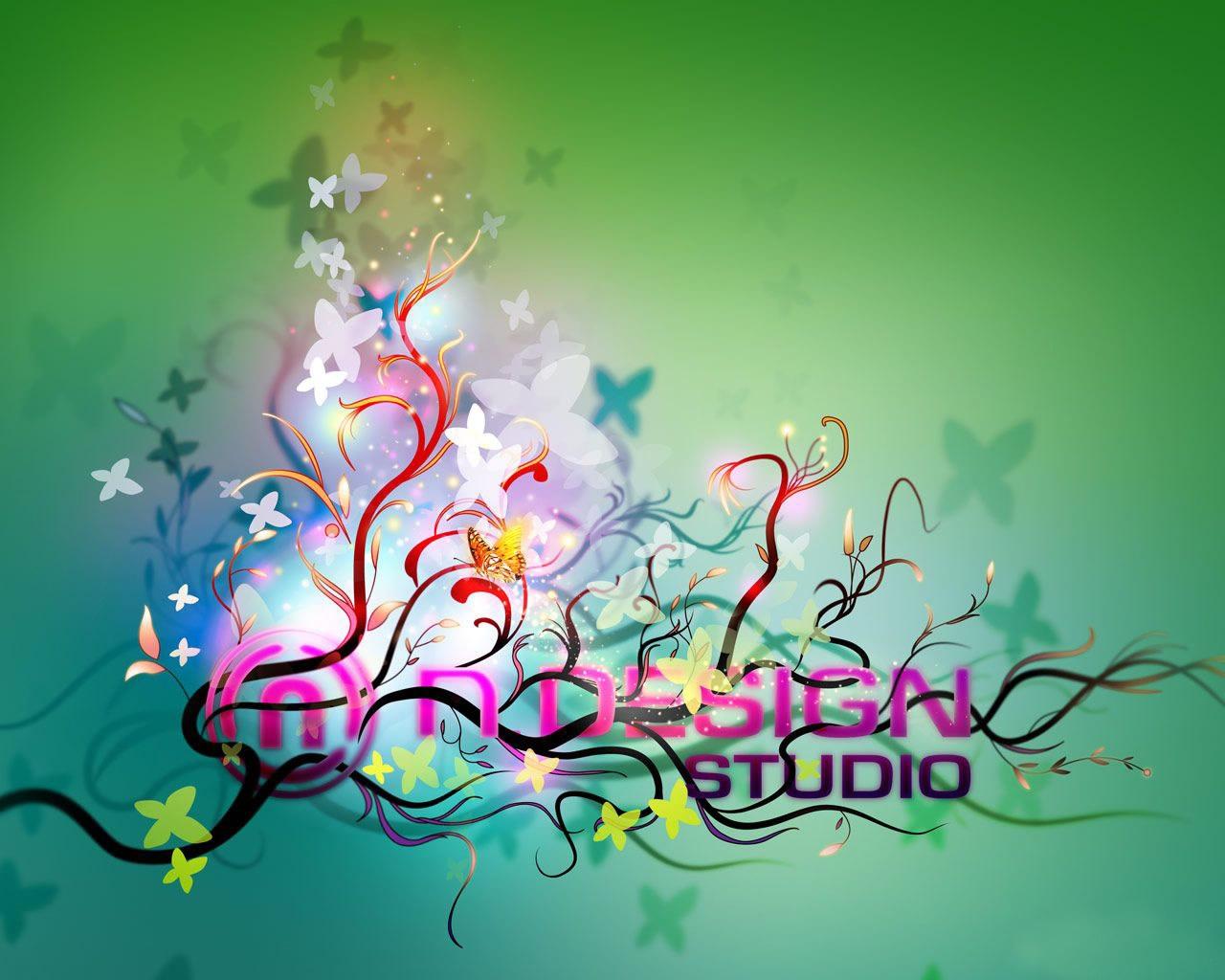 Design Studio Wallpaper