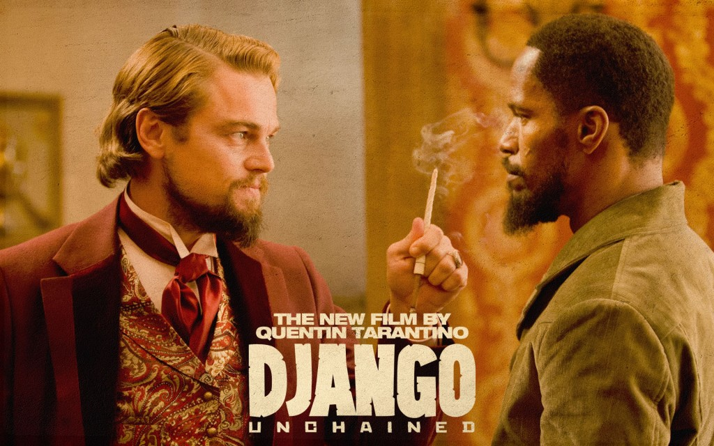 Django Wallpaper de Cine