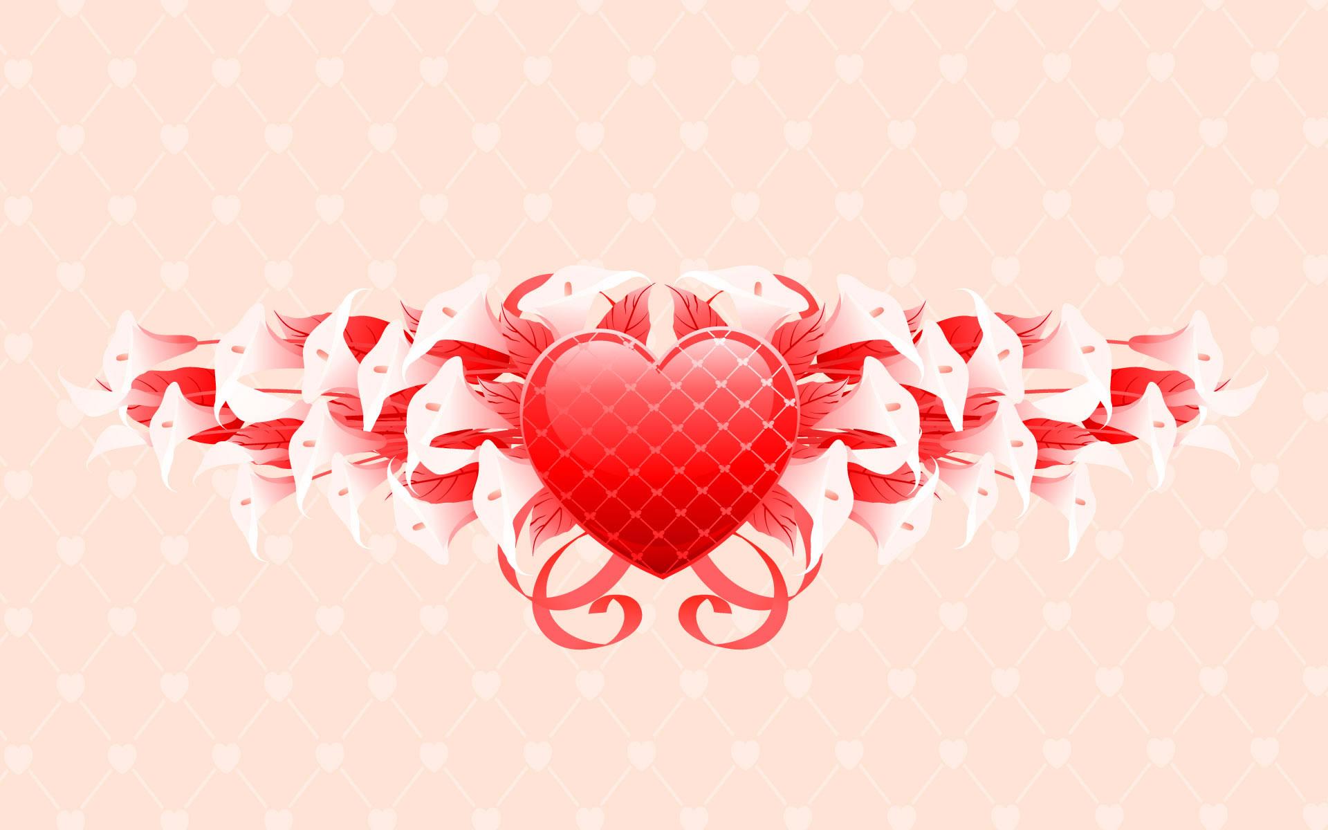 Fondos de San Valentín 2013