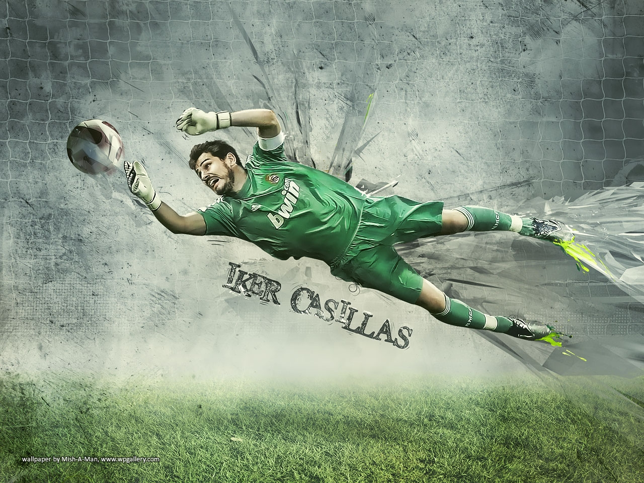 Futbol Wallpapers De Futbol Wallpapers Porteros Futbol Hd Wallpaper