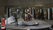 Iron Man 3. Wallpaper de Cine