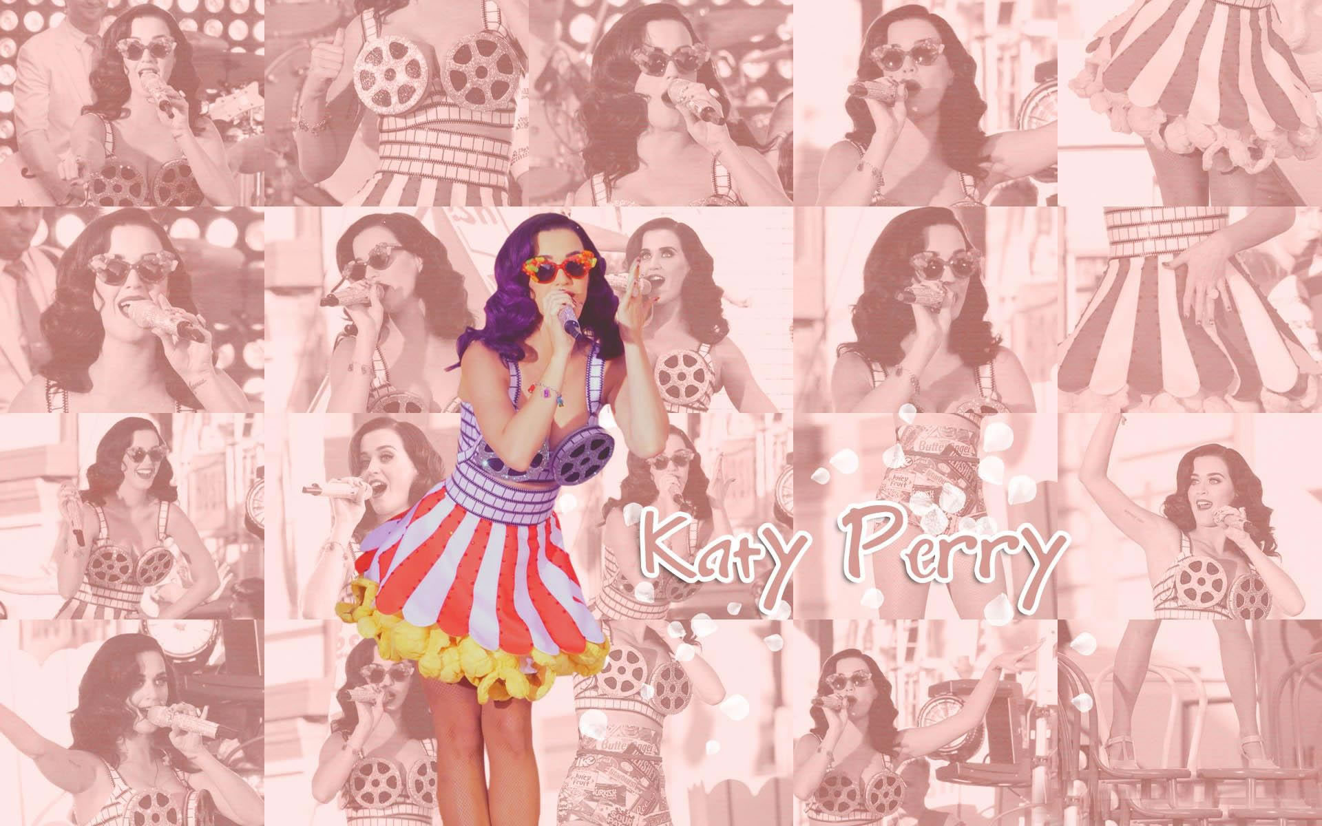 Katy Perry Wallpapers Cantantes