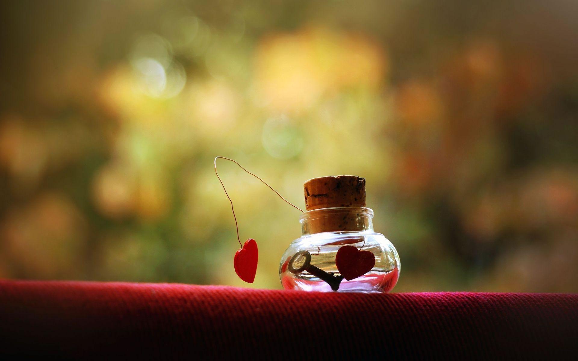 La llave del amor
