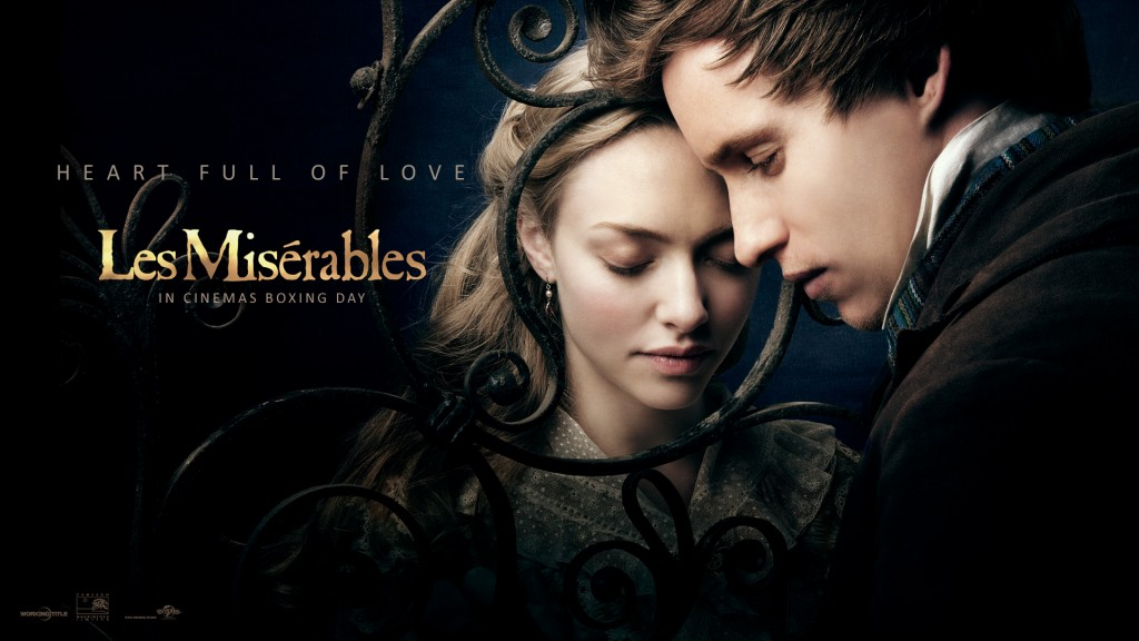Les Miserables Wallpapers