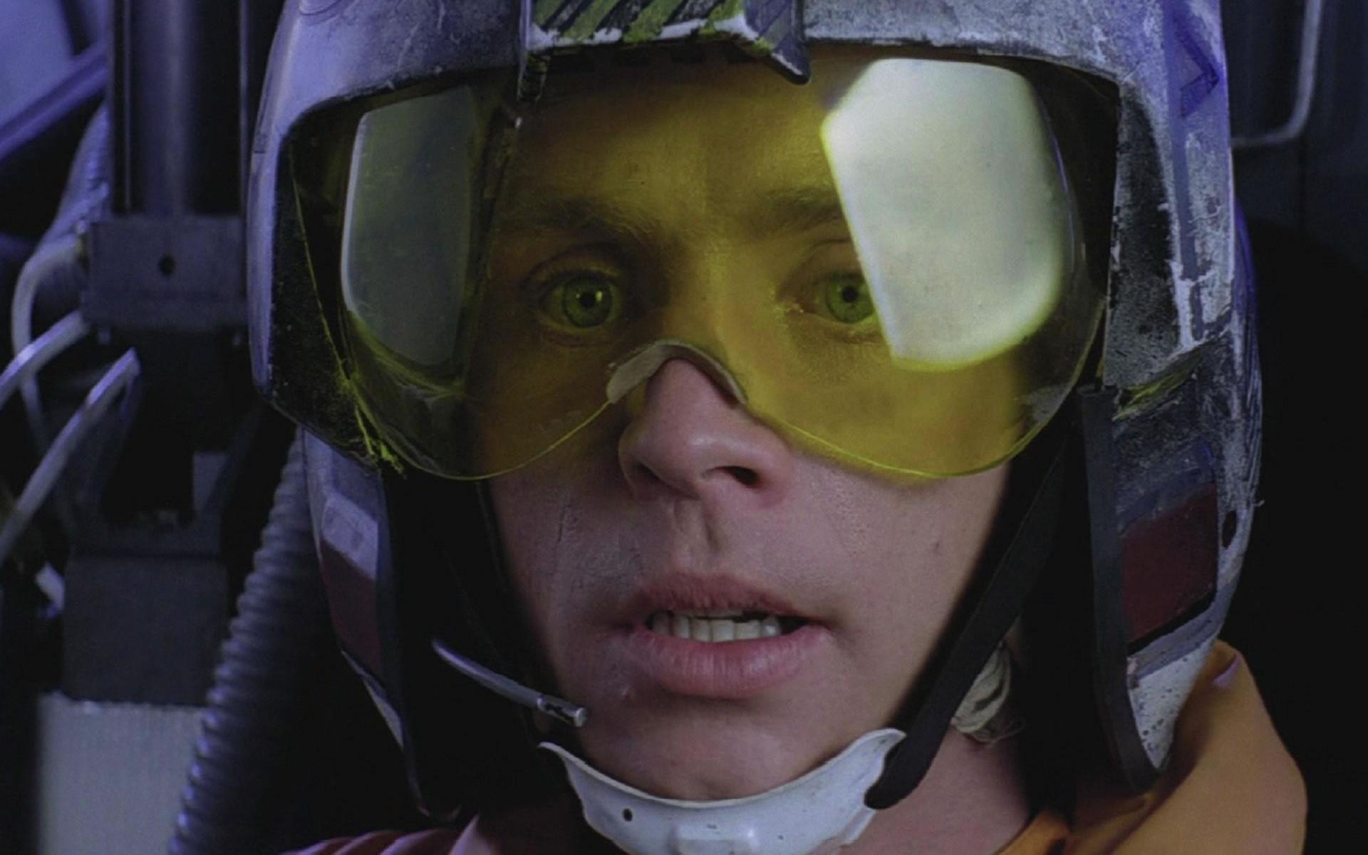 Luke Skywalker. La Guerra de las Galaxias