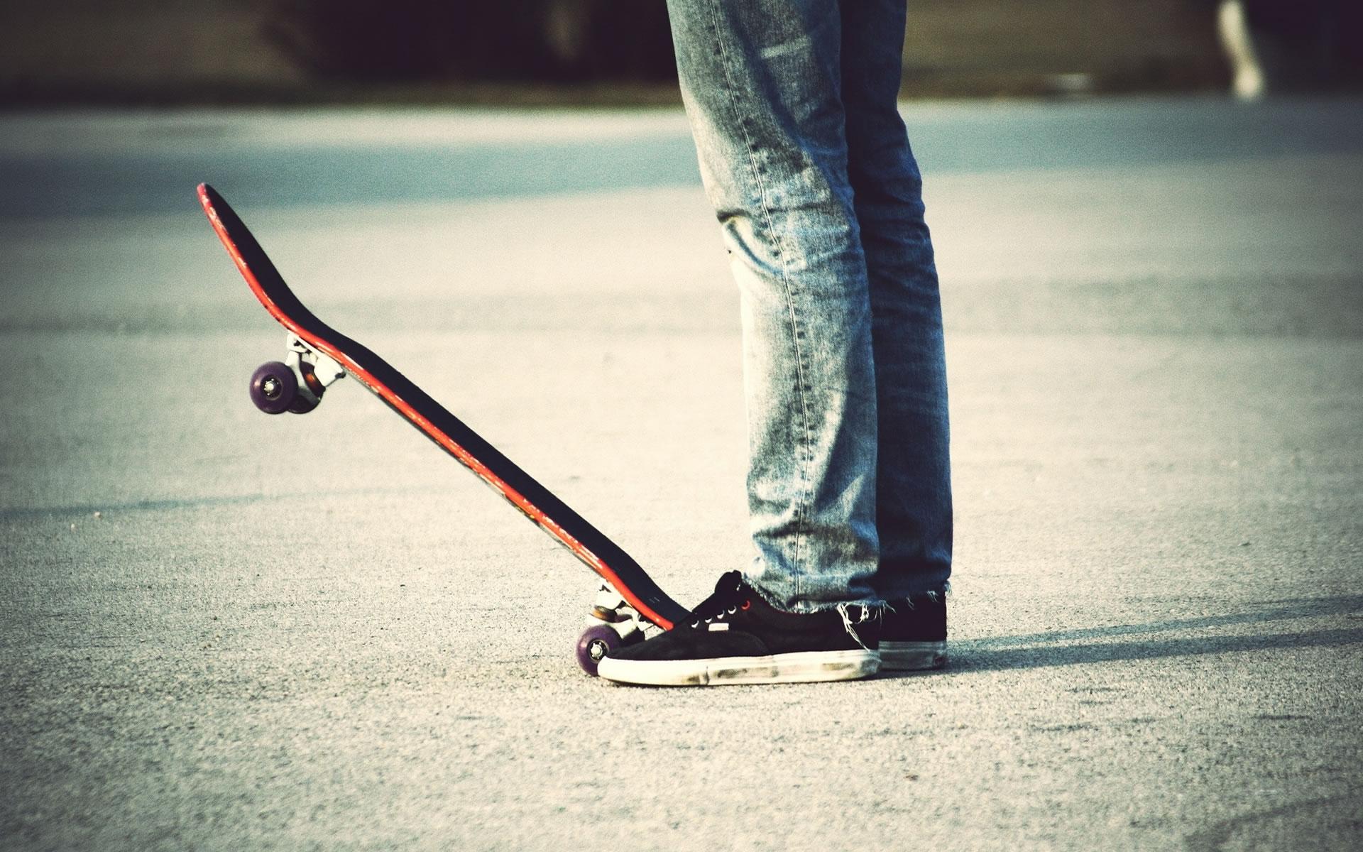 Tabla de Skate