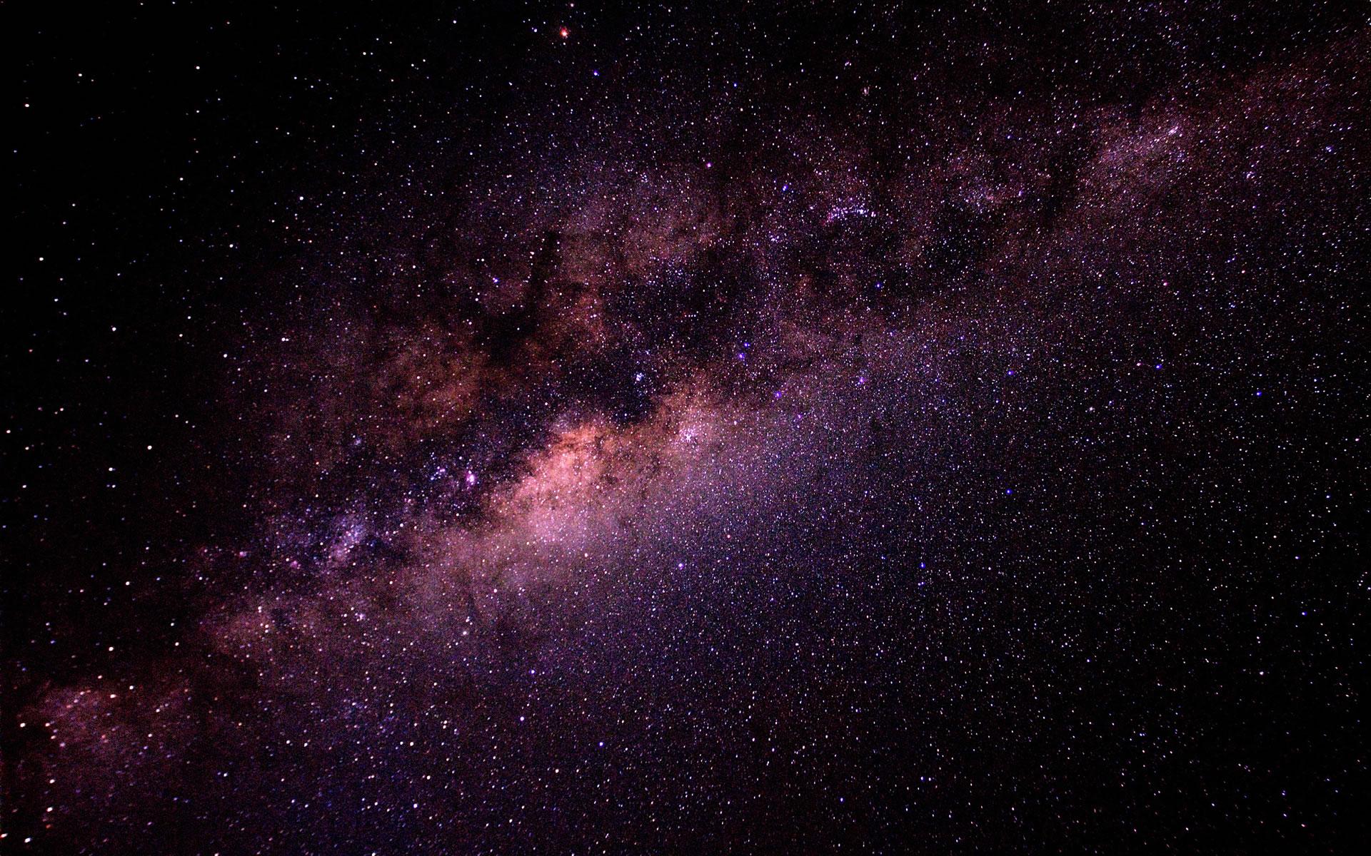 Universo Infinito Wallpaper