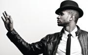 Usher Wallpapers de Música