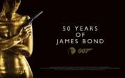 Wallpaper James Bond Aniversario
