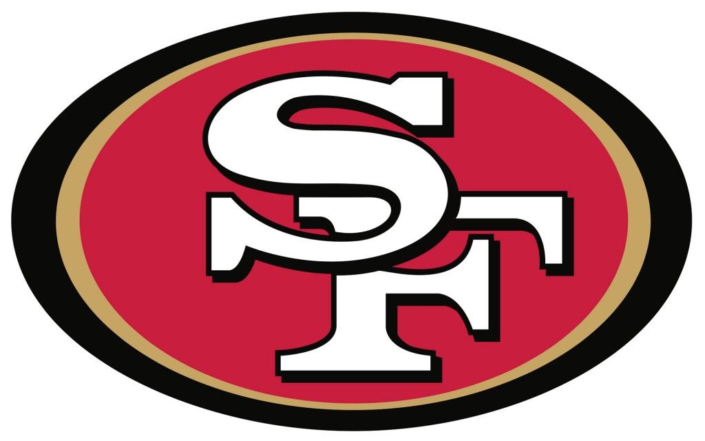 Wallpaper NFL. San Francisco 49ers
