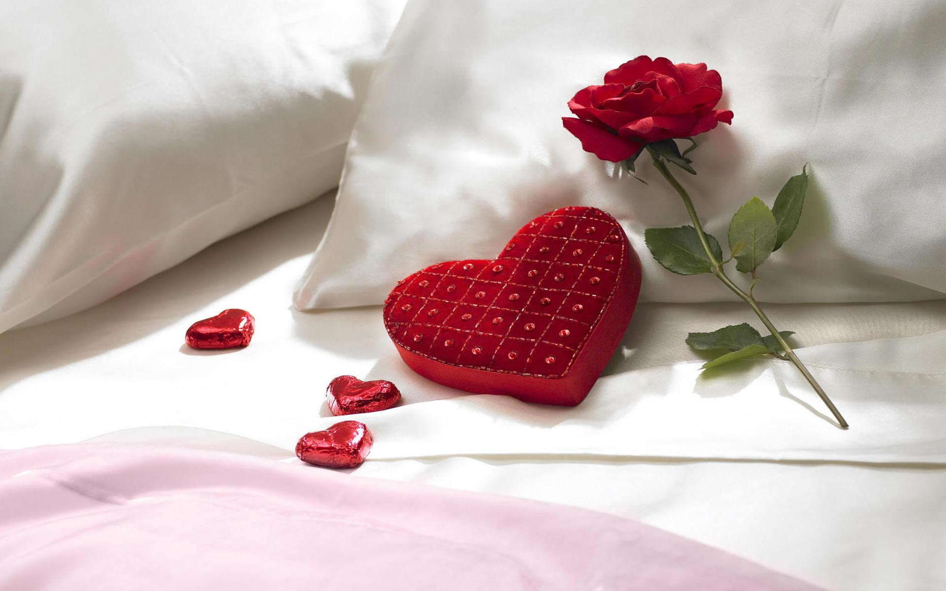 Wallpaper San Valentin hd
