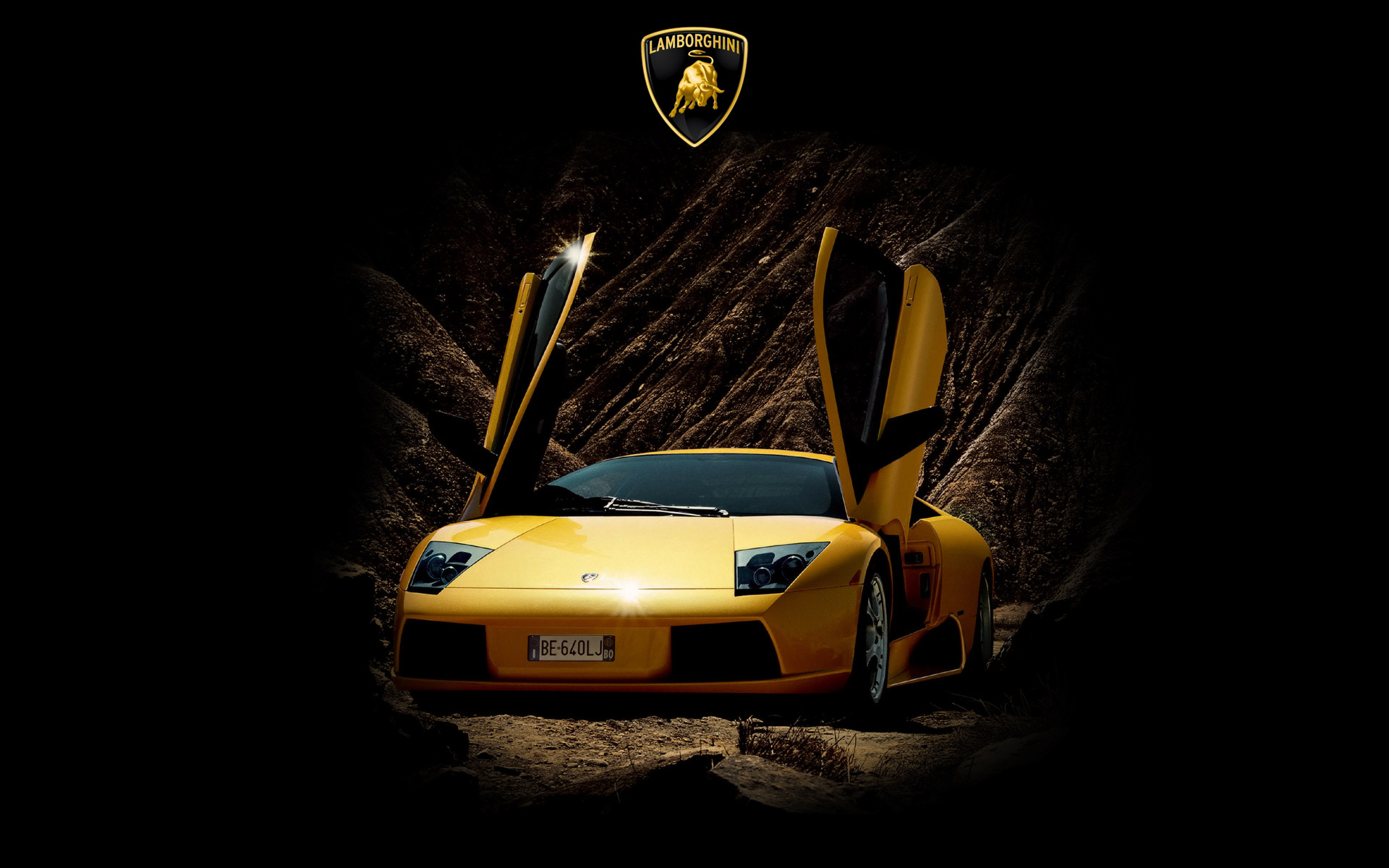 Wallpapers Coches Lamborghini
