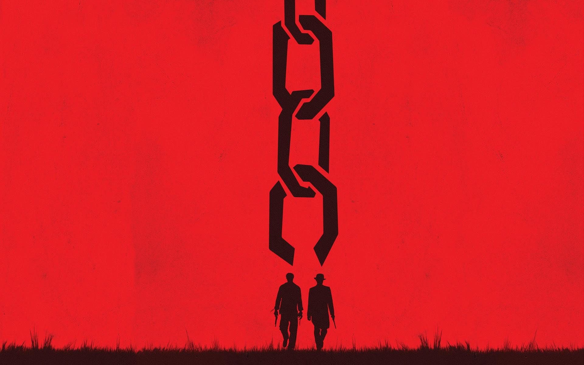 Wallpapers de Cine. Django, Encadenados