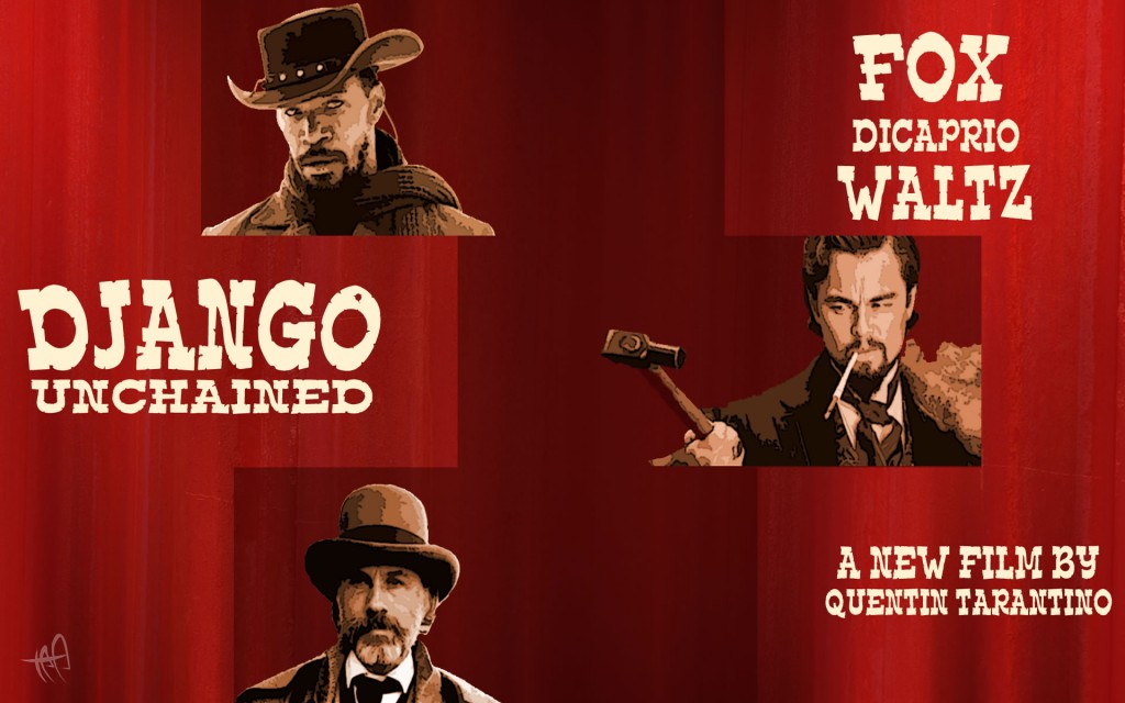 Wallpapers de Cine Django Unchained