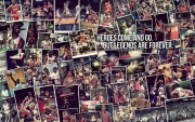 Wallpapers Michael Jordan Collage