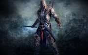Assasins Creed 3 Connor