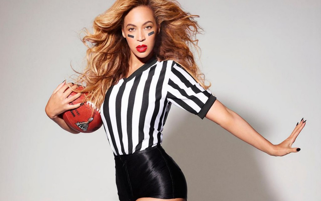 Beyoncé Super Bowl 2013