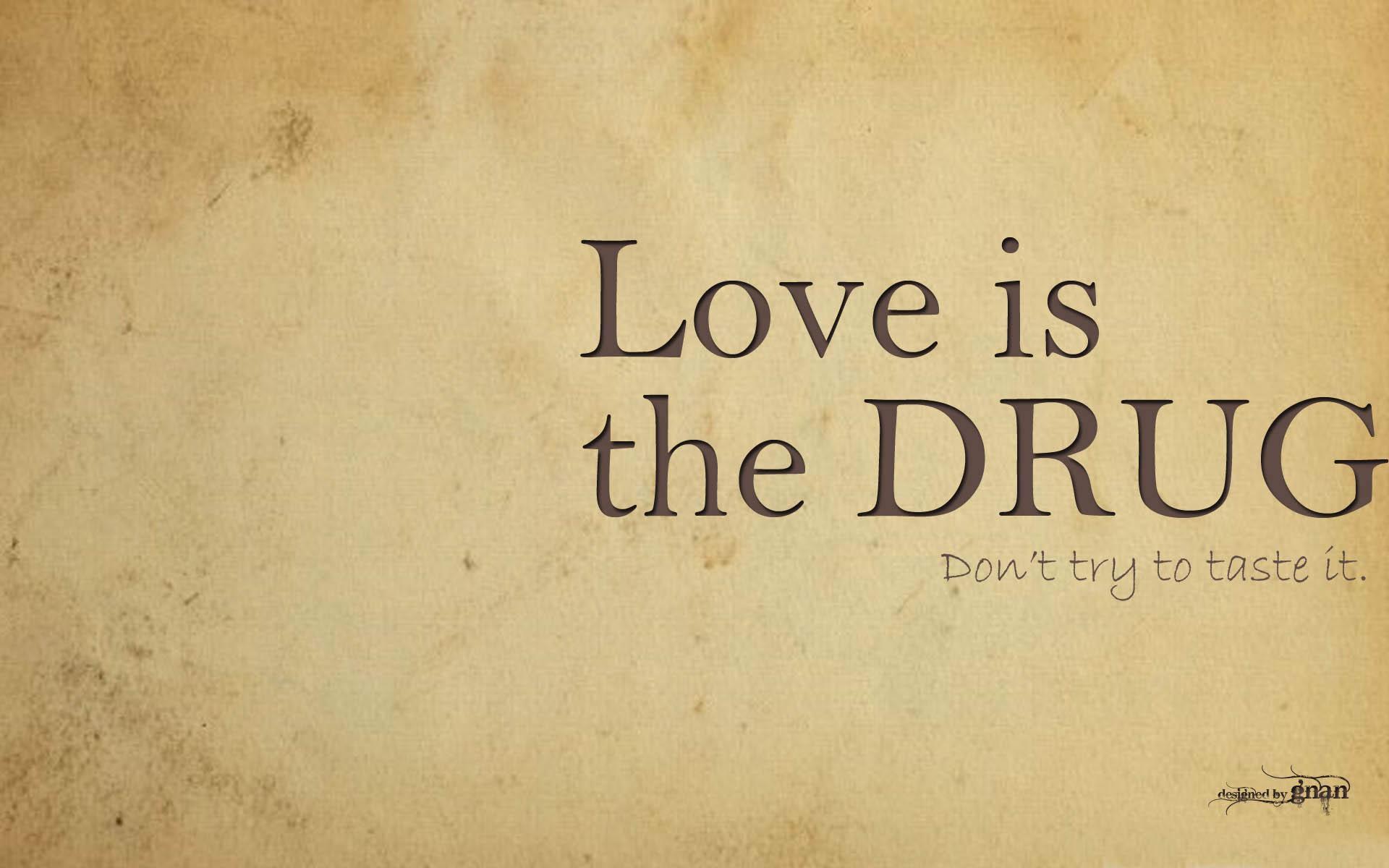 Definición del Amor