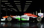 Fórmula 1 2013. Monoplaza Force India