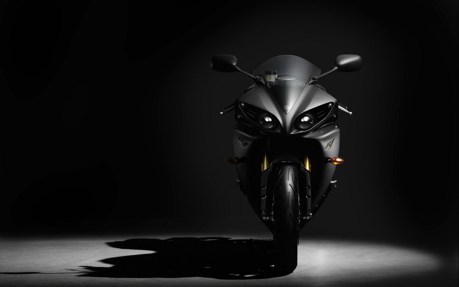 Wallpaper Moto Yamaha R1