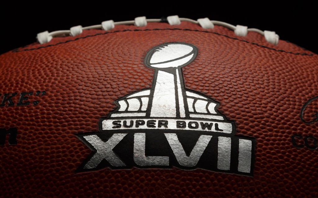 Wallpaper Super Bowl 2013