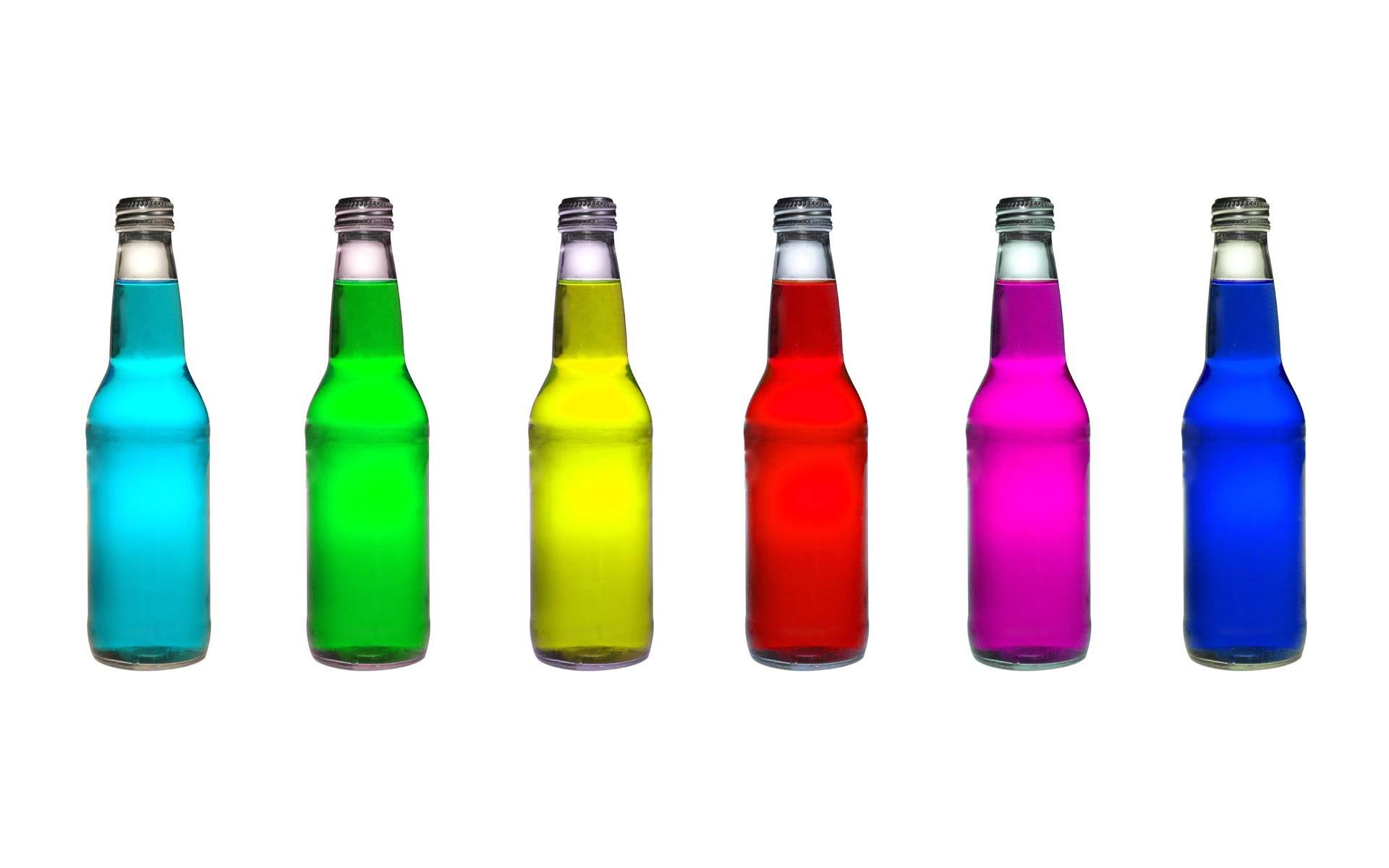 botellas de varios colores wallpapers free rainbow clip art images free rainbow clip art printable