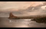 Wallpaper Juego de Tronos. Desembarco del Rey